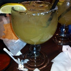 Photo taken at Cilantro's Mexican Bar & Grill by Megan L. on 11/9/2012