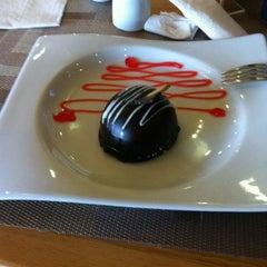 Photo taken at Pasteletería by Gabitta M. on 12/2/2012
