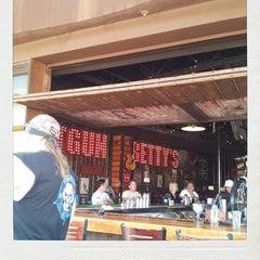 Photo taken at Shotgun Betty's by Chief© on 3/31/2013