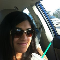 Photo taken at Starbucks by Komal D. on 11/12/2012
