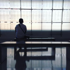 Photo taken at Newseum - Knight Conference Center by Robert V. on 10/16/2015