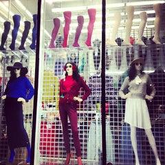 Photo taken at American Apparel by ThoseNewYorkKids on 11/8/2012