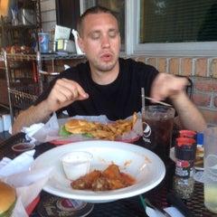 Photo taken at Detzi's Tavern by Chrissy on 9/27/2014