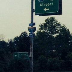 Photo taken at Four Points by Sheraton Columbus Ohio Airport by Frank B. on 5/27/2014