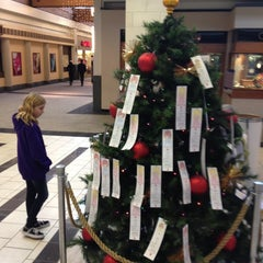 Photo taken at Coddingtown Mall by Coach Michael G. on 11/30/2012