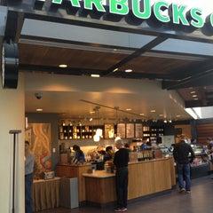 Photo taken at Starbucks by Sean A. on 4/14/2013