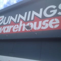 Photo taken at Bunnings Warehouse by Dean B. on 5/4/2013