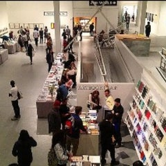 Das Foto wurde bei The Geffen Contemporary (MoCA) von Daffa K. am 3/2/2013 aufgenommen