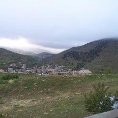 Photo taken at Aita El Foukhar by elias c. on 4/20/2013