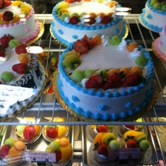 Photo taken at Canal Bakery by Mary Anne on 10/11/2012