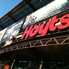 Foto tomada en Cine Hoyts por Víctor L. el 10/15/2012