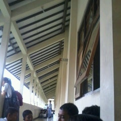 Photo taken at SMK Negeri 2 Surakarta by Agung N. on 12/10/2012
