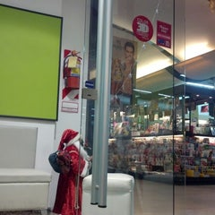 Photo taken at Dinosaurio Mall by Claudio S. on 12/15/2012