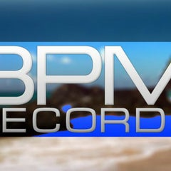Photo taken at BPM Recordz by BPM Recordz on 3/17/2015