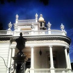 Photo taken at Mérida by Ꮿ ॐ. on 6/27/2013