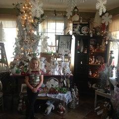 Photo taken at Take Root by Kym K. on 12/1/2012