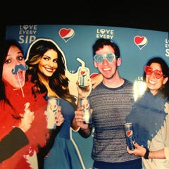 Photo taken at PepsiCo HQ by Maggie C. on 2/13/2013