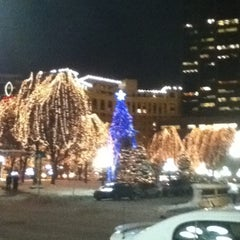 Photo taken at Ordway Center for the Performing Arts by Holly H. on 12/12/2012