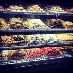Photo taken at Vaccaro's Italian Pastry Shop by Julia D. on 3/8/2013
