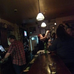 Photo taken at Garryowen Irish Pub by Jason W. on 2/24/2013