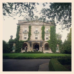 Photo taken at Kykuit by Jinky C. on 9/28/2012