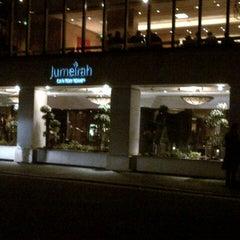 Photo taken at Jumeirah Carlton Tower by Anas S. on 2/28/2013