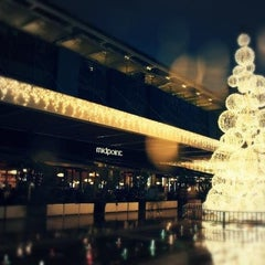 Photo taken at TerraCity by Gurtay O. on 12/23/2012