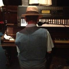 Photo taken at Bar Don Rodrigo by Luis J. on 12/16/2012