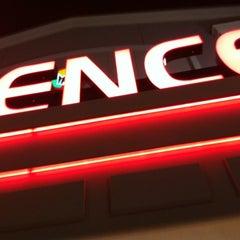 Photo taken at Regal Cinemas Providence 14 by Bradley M. on 11/22/2012