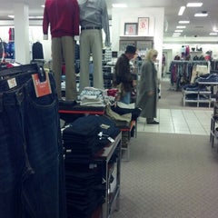 Photo taken at JCPenney by Lorena H. on 12/8/2012