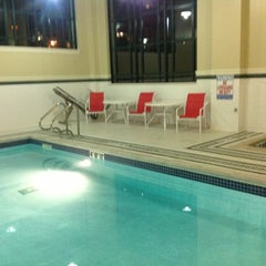 Photo taken at Sheraton Minneapolis Midtown Hotel by Jacob E. on 10/24/2012
