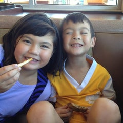 Photo taken at McDonald's by Rob I. on 9/15/2012