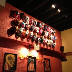 Photo taken at Blue Agave by Leslie K. on 11/5/2012
