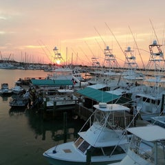 Photo taken at Virginia's on the Bay by Ryan H. on 7/4/2013