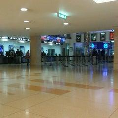 Photo taken at Cine Colombia by Alejandra O. on 5/23/2013