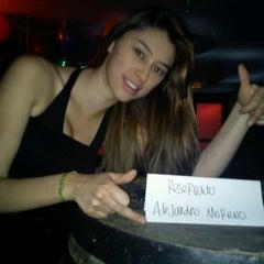 Photo taken at Trio by Alejo M. on 10/7/2012