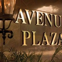 Photo taken at Avenue Plaza Resort by Milestone Internet Marketing on 2/15/2014