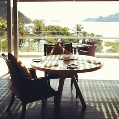 Photo taken at The Westin Langkawi Resort & Spa by Ammar M. on 12/1/2012