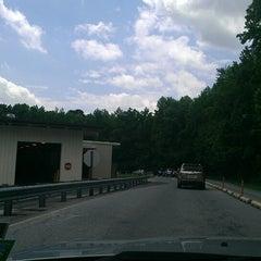 Photo taken at Deptford Vehicle Inspection Station by David V. on 6/28/2013