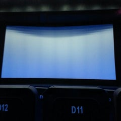Photo taken at Majestic City Superior 3D Cinema by Jayashan G. on 12/13/2012