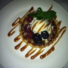 Photo taken at Vintner Grill by Maria L. on 12/26/2012