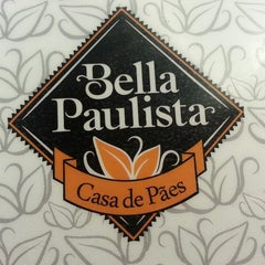 Photo taken at Bella Paulista by Sheila S. on 6/1/2013