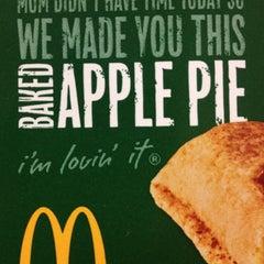 Photo taken at McDonald's by Atkin K. on 10/3/2012