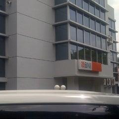 Photo taken at BNI by Meinaki B. on 9/17/2012