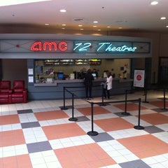Photo taken at AMC La Jolla 12 by brandon on 11/11/2012