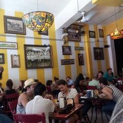 Photo taken at Abracadabra by Jose F. on 11/3/2012