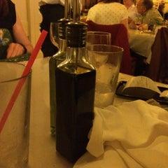 Photo taken at Tommaso's Restaurant by SarahJayn K. on 7/8/2015