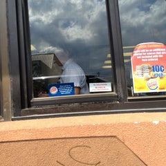 Photo taken at Burger King® by TheHumanbarbie D. on 5/4/2014