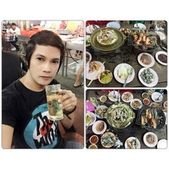 Photo taken at เฉินหลงกุ้งย่าง by อสูรชายทีน ผ. on 5/21/2015