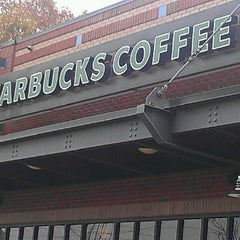 Photo taken at Starbucks by Will W. on 11/15/2012